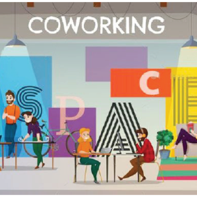 BEAC Co-working - Delat kontor i Playa del Inglés